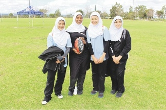 AFL engages Muslim students