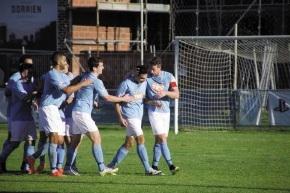 Perth Soccer Club had a five-goal second half.