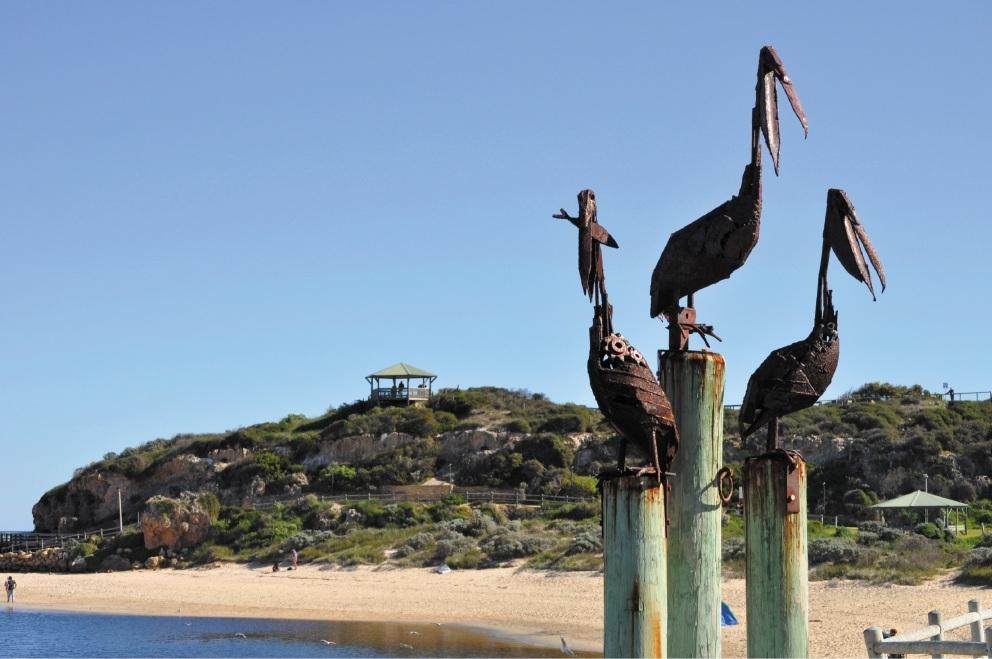 Guilderton has won Australia's cleanest beach award.