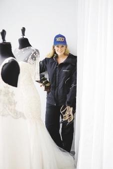 Katie Colgan is climbing Mt Kilimanjaro to raise money for her nephew, who has cancer. www.communitypix.com.au   d441913