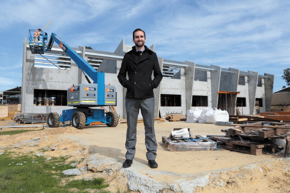 Education boost on horizon for northern suburbs