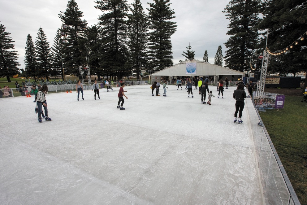 Fremantle Winter Fest proved good for all. Picture: Will Russell        www.communitypix.com.au   d440028
