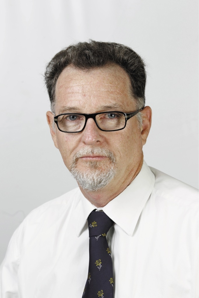 Cancer Council WA education researcher Terry Slevin.