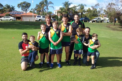 Andy Paterson, Isaac Meyer, Toby Clayton, Janine Robertson, Spencer Greven, Max Letizia, Sheldon Gault, David Cowie, Alan Hughes and Beau Powell.