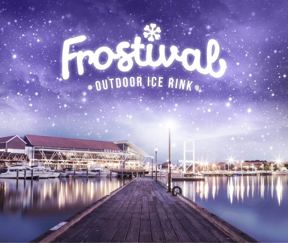 Sorrento Quay Boardwalk ampitheatre to be christened with ice-skating festival