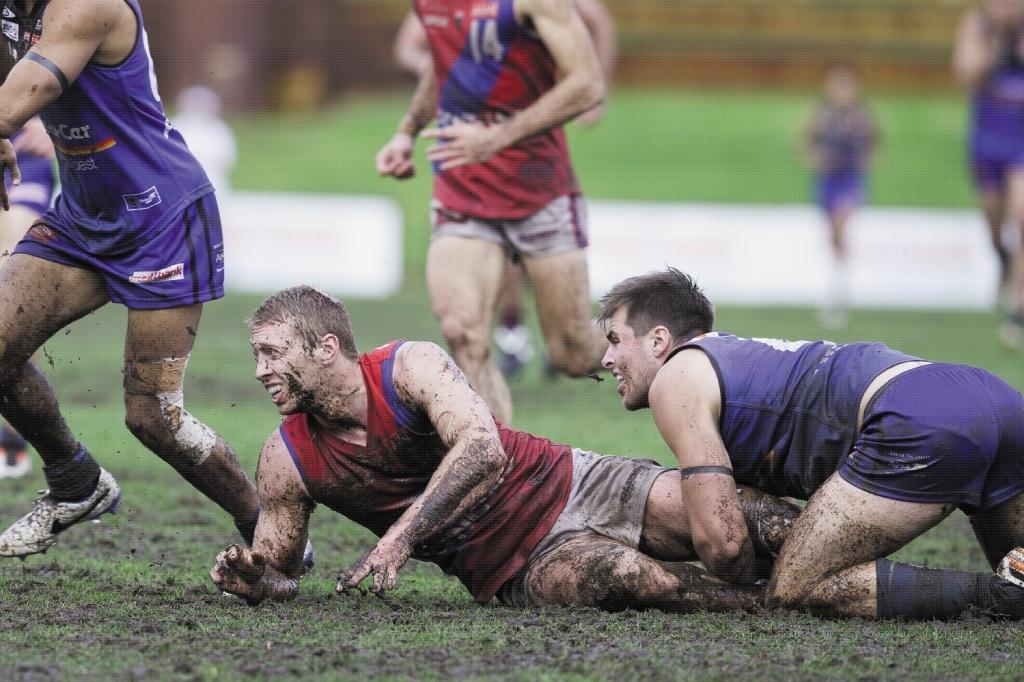 Setbacks have muddied Jordan Jones' season. Picture: Dan White