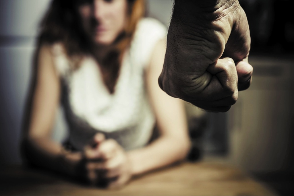 Domestic violence study recommends shift in approach from law enforcement
