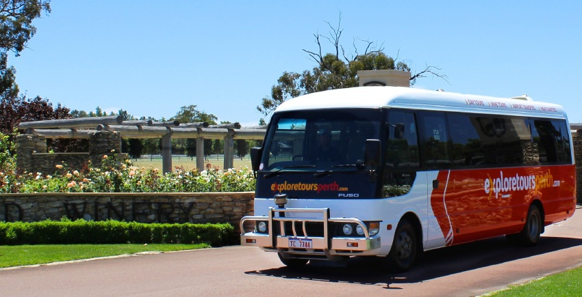 Explore Tours Perth to start tours of Peel region in June