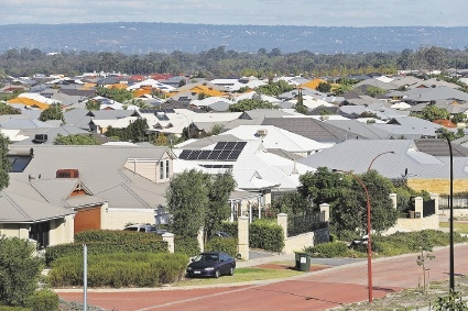 A new report has zeroed in on Perth's most affordable suburbs.
