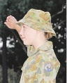 Army cadet Ella Harrison named as the 2015 Recruit of the Year.