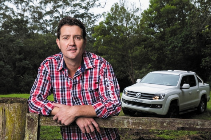 Adam Harvey will bring his Family Life Tour to WA in July.