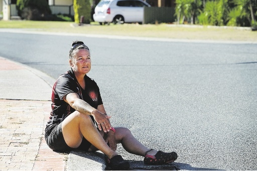 HAND founder Tanya Cairns says more facilities are needed to help homeless people in the northern suburbs.