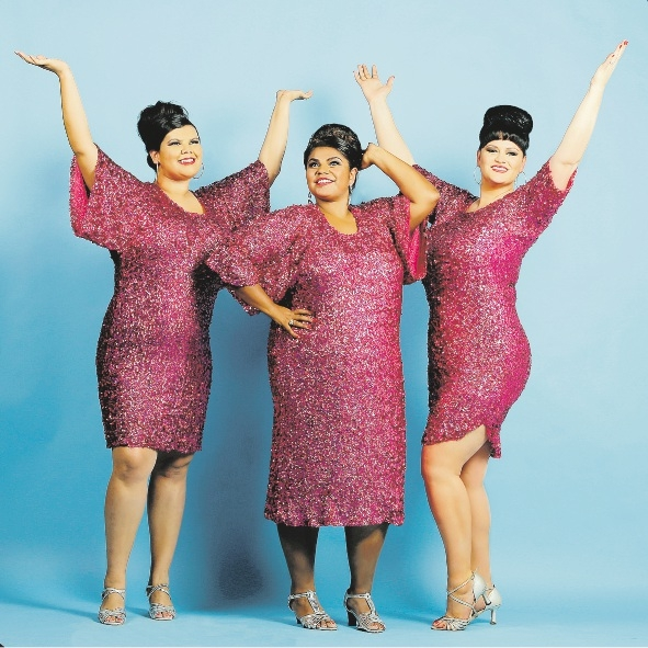 The Merindas will perform at the Coogee Beach Festival.
