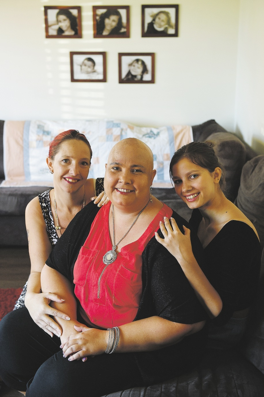 cancer patient in bid to realise her dreams