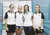Stars of local sport gain recognition