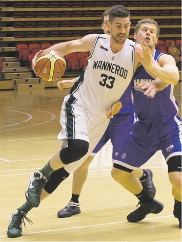 Damian Matacz has made a surprise return to the Wolves as they head into the season opener.