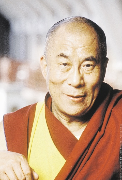 This year the Dalai Lama will make his first visit to Perth in a decade.