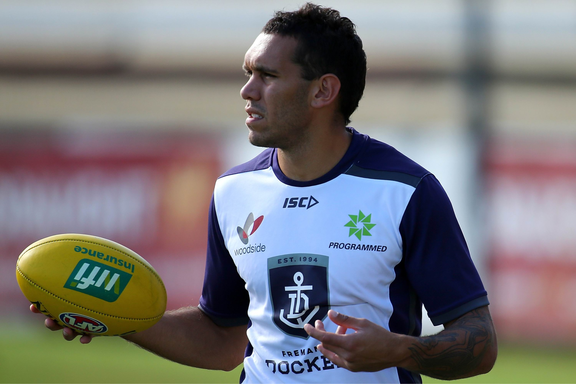 Harley Bennell. Picture: Paul Kane
