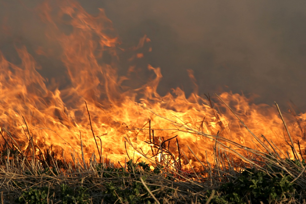 City of Swan ends restricted burning period earlier
