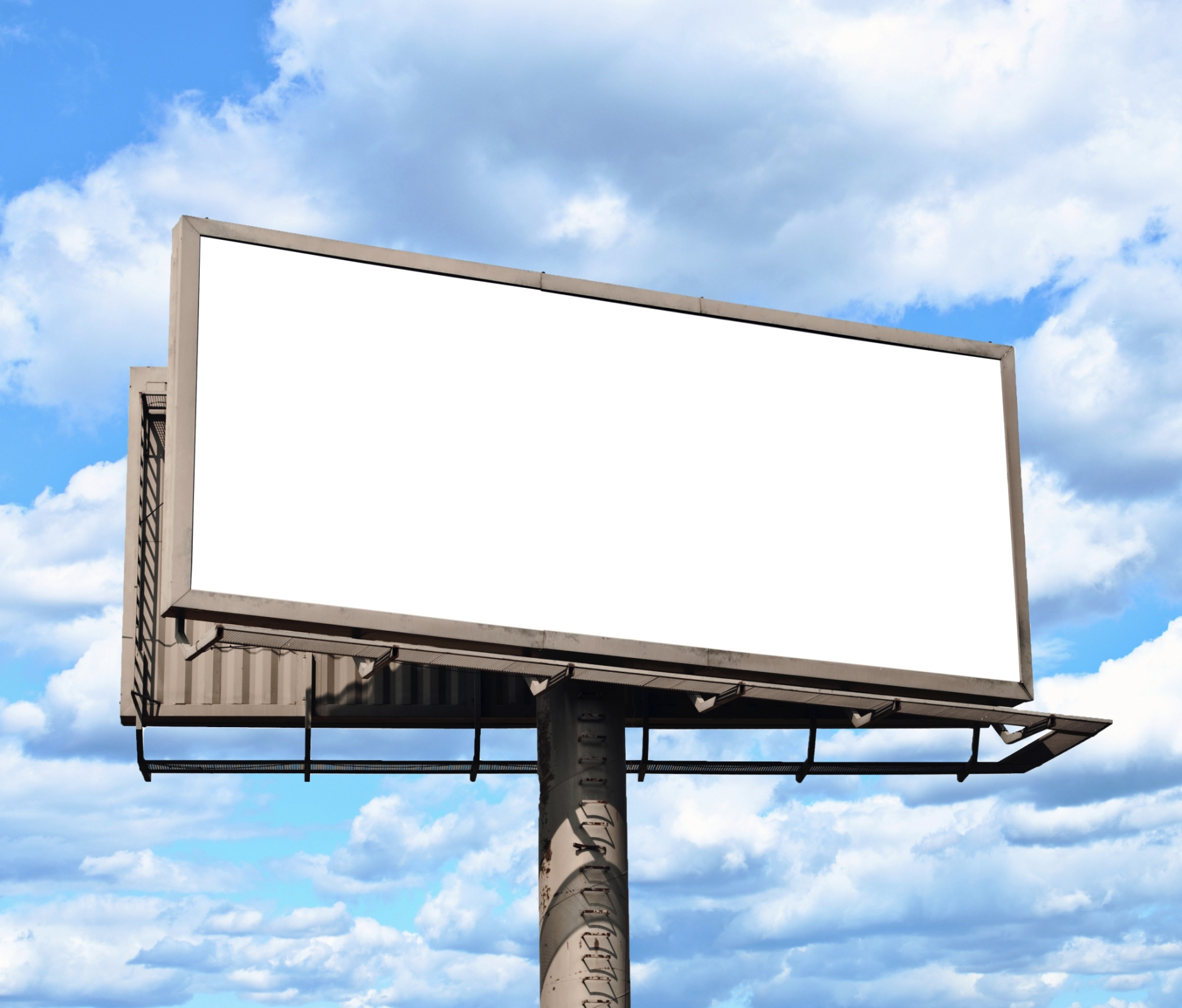 Billboards are coming to the Mitchell Freeway. Picture: file image