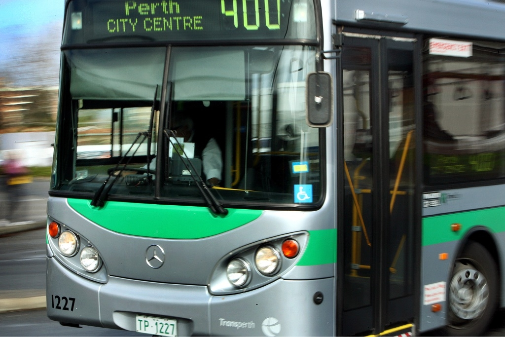 Second bus entry is 'hotly debated'