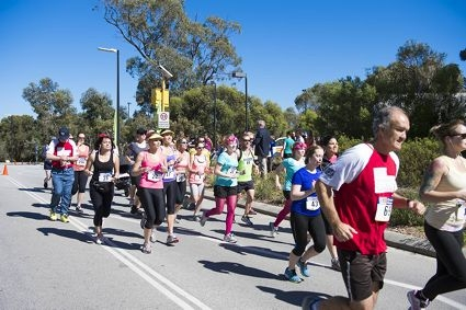 Running for research