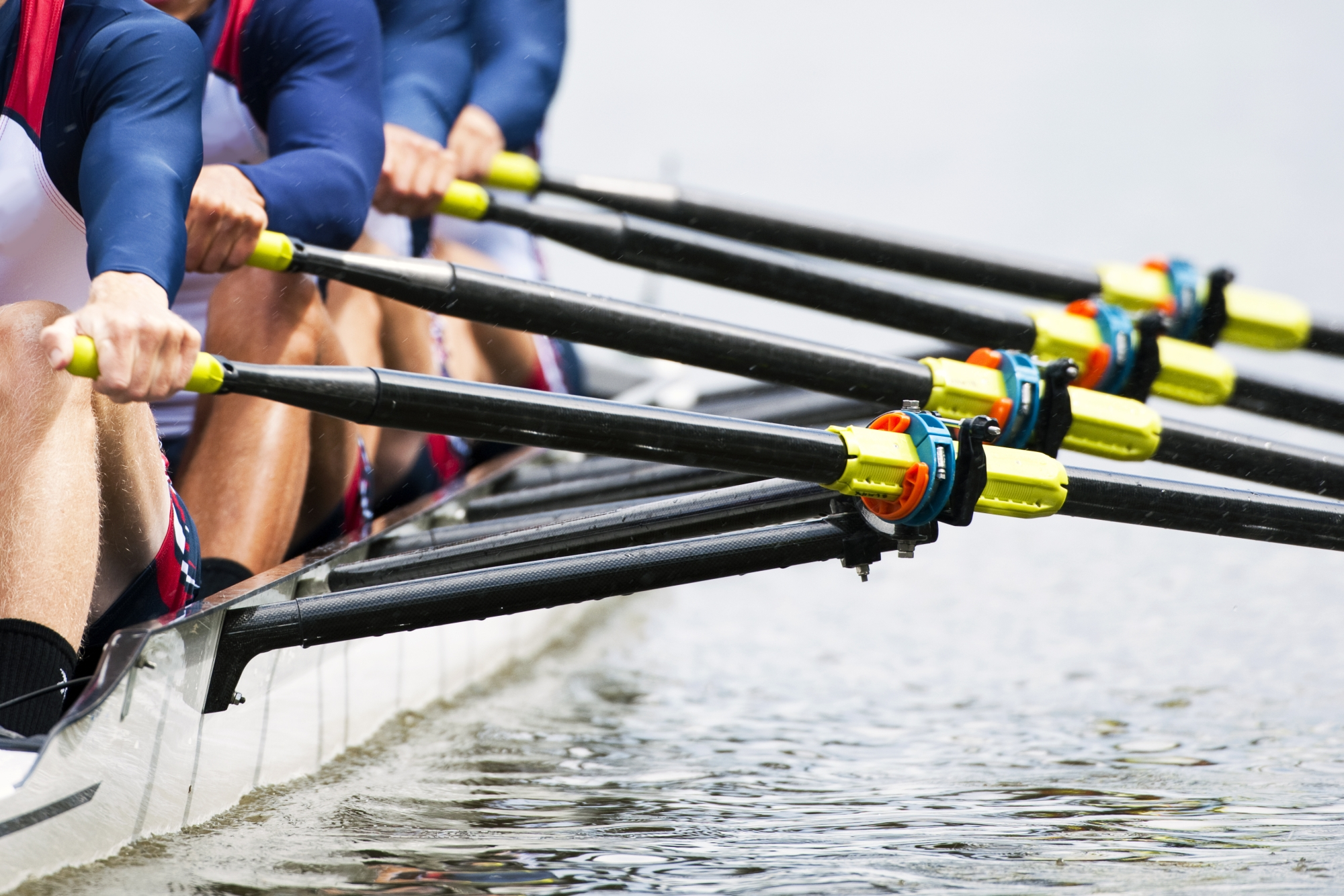 The decision around a Fremantle Rowing Club grant has been deferred. Picture: file image