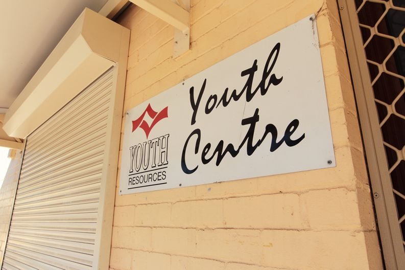 The Armadale Youth Centre doors will close for good.