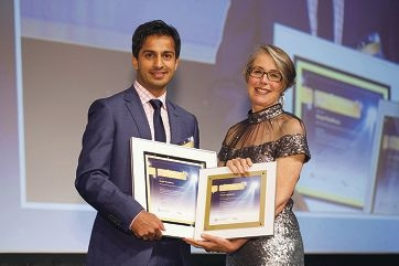 commitment pays off for Navjot