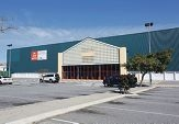 The old Bunnings warehouse in Clarkson.