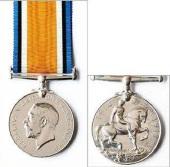 World War One medals stolen in North Beach burglary