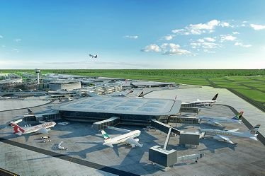 Airport conservation precincts scrapped