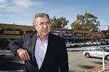 Melville Cockburn Chamber of Commerce president Tony Romano. d423682
