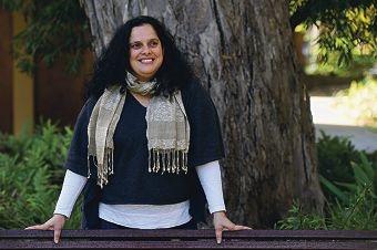 Churchill Fellowship Award recipient Vanessa Russ.