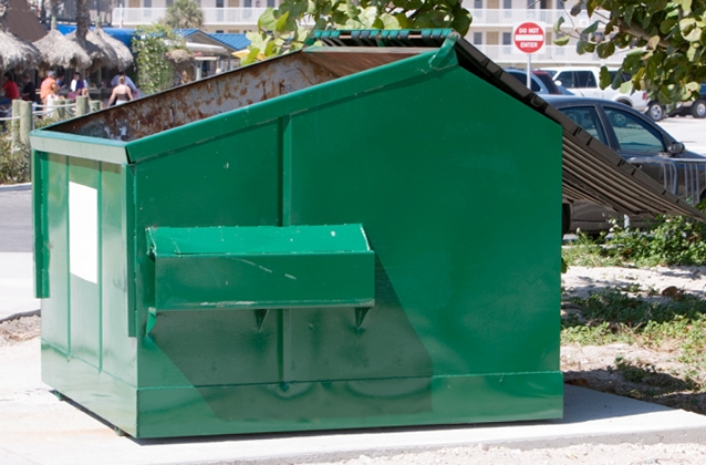 The introduction of skip bins will add cost.
