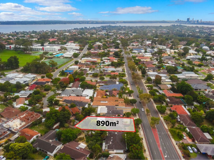 Ardross, 119a&b Riseley Street – Auction