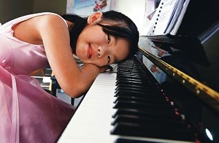 Ceicilia Limargana (6yrs, Pianist, South Perth)