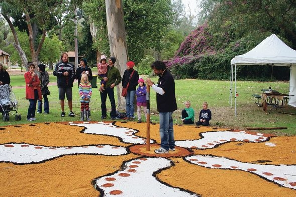 Celebrate NAIDOC Week with free activities at Yanchep |National Park.
