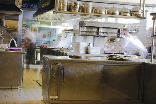 The hospitality industry has welcomed the addition of chefs on the Department of Immigration and Border Protection's skilled occupation list.