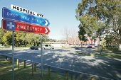 Proposed roundabout Hospital Ave & Aberdare road Nedlands