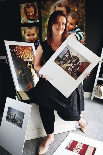Rebecca Johansson was recently named 2014 AIPP Western Australian Epson Professional Photographer of the Year sponsored by Epson Australia