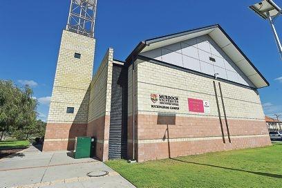Murdoch Uni Rockingham