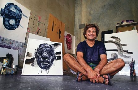 Andy Quilty (Artist, Baldivis)