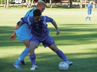 City hosts UWA Nedlands at Peelwood Reserve on Saturday. Picture: Harry Rowe