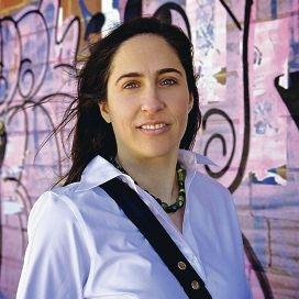 Murdoch University researcher Kathryn Modecki.