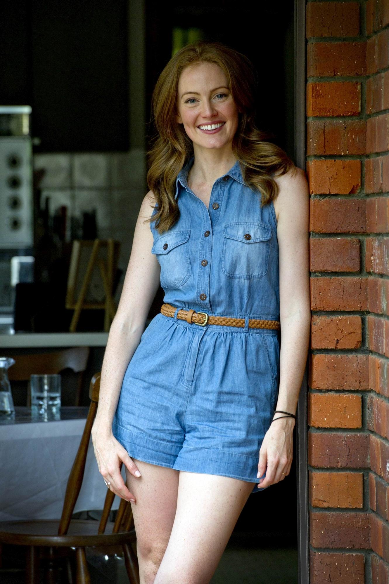 Danielle Brewer. Pictures: Emma Reeves www.communitypix.com .au d417251