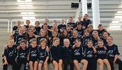 Arena Swim Club has been named one of the nation's best for developing athletes.