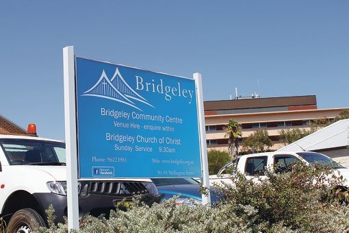 An information session will be held at Bridgeley Community Centre.