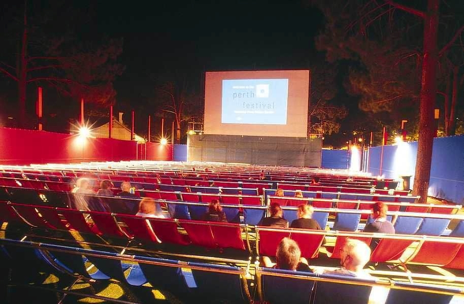 Film passes up for grabs