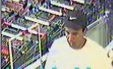 Elderly woman pushed, robbed